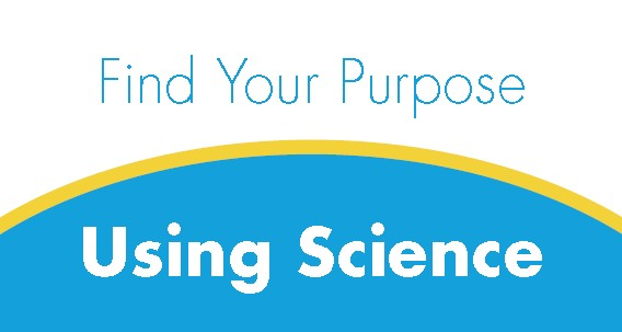 Find Your Purpose Using Science: Online Class