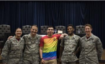 Transgender committee