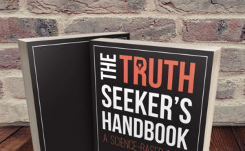 Truth Seekers Hand Book