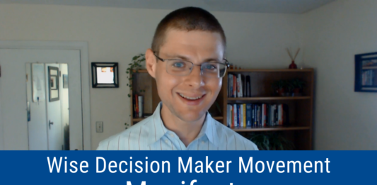 wise decision maker