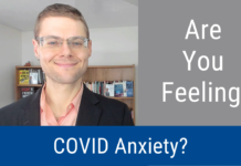 COVID Anxiety