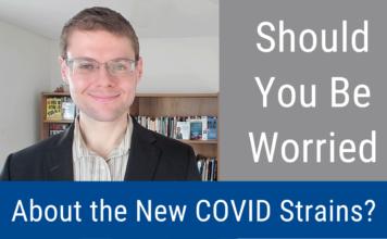 New COVID Strains
