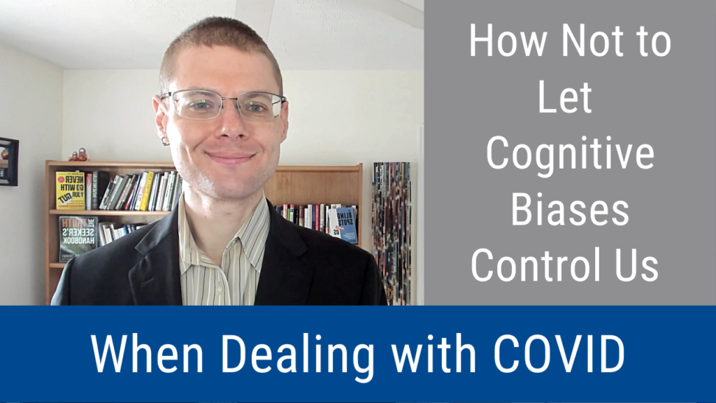 Dealing with COVID Video