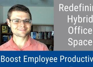 Hybrid Office Space